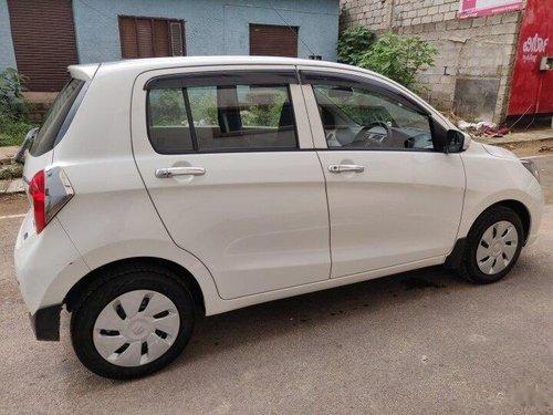 Used Maruti Suzuki Celerio VXi 2017 AT for sale in Bangalore