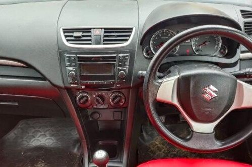 Used Maruti Suzuki Swift VXI Optional 2017 MT for sale in Bangalore