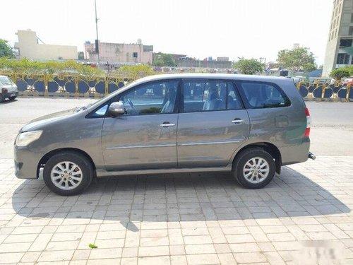 Used Toyota Innova 2013 MT for sale in Rajkot