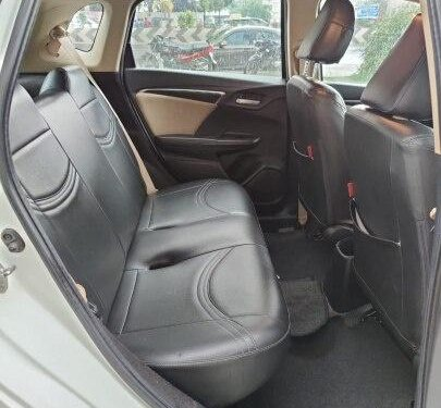 Used Honda Jazz V 2015 MT for sale in Chennai