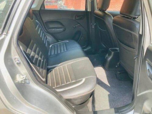 Used 2018 Maruti Suzuki Baleno MT for sale in New Delhi
