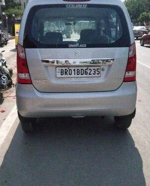 Used Maruti Suzuki Wagon R LXI 2011 MT for sale in Patna