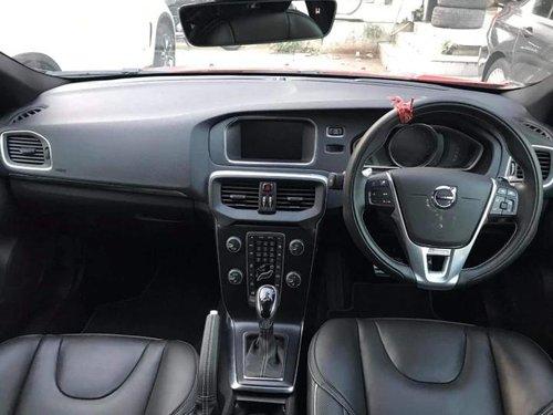 Volvo V40 D3 R-Design 2018 AT for sale in New Delhi