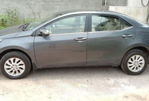 Used 2017 Toyota Corolla Altis G AT for sale in Bangalore