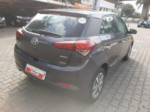 Used 2015 Hyundai i20 Asta 1.2 MT for sale in Bangalore