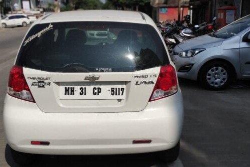 Used 2007 Chevrolet Aveo U VA 1.2 MT for sale in Nagpur