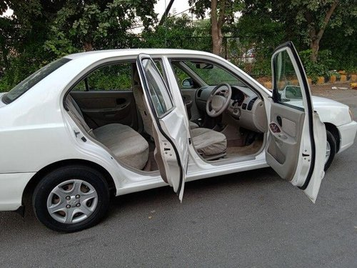 Used Hyundai Accent GLE CNG 2012 MT for sale in New Delhi
