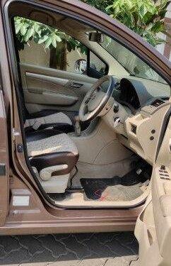 Used Maruti Suzuki Ertiga ZDI 2014 MT for sale in Nagpur