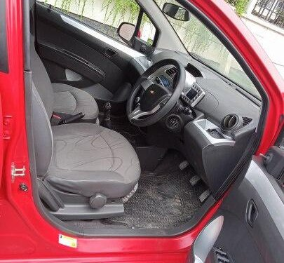 Used Chevrolet Beat LT 2013 MT for sale in Indore
