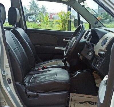 Used Maruti Suzuki Wagon R LXI CNG 2015 MT for sale in Pune