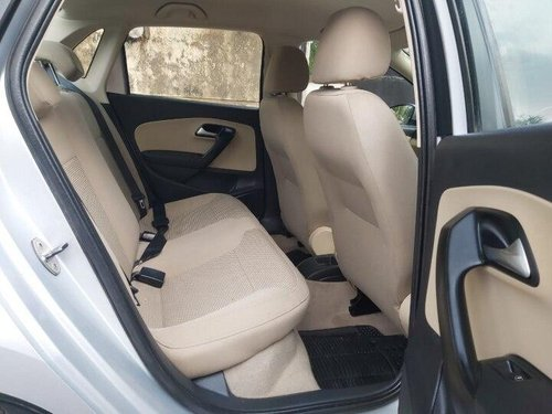 Used 2016 Volkswagen Ameo MT for sale in Mumbai-5