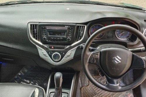 Maruti Suzuki Baleno Delta CVT 2016 AT for sale in Bangalore