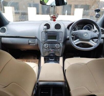 Used Mercedes Benz M Class 2013 AT for sale in Mumbai
