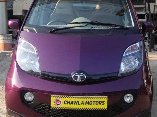 Used Tata Nano Twist XT 2015 MT for sale in Ghaziabad