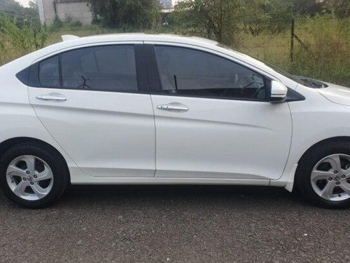Used Honda City i-DTEC VX 2014 MT for sale in Pune