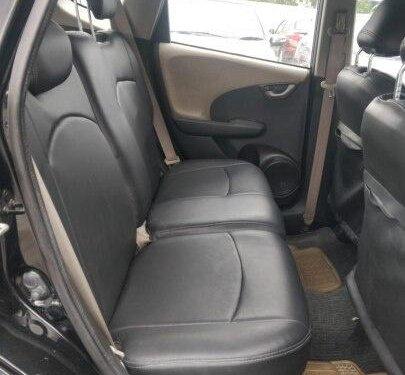 Used Honda Jazz 1.2 E i VTEC 2009 MT for sale in Chennai