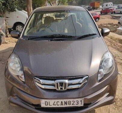 2013 Honda Amaze S i-DTEC MT for sale in Gurgaon