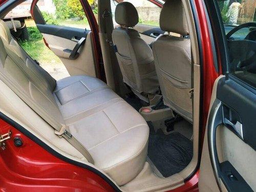 Used 2007 Chevrolet Aveo MT for sale in Kolkata