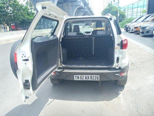 2013 Ford Ecosport 1.5 DV5 Titanium MT in Chennai