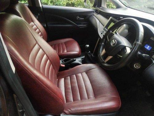 Toyota Innova Crysta 2.4 GX MT 8 STR 2018 MT in Bangalore