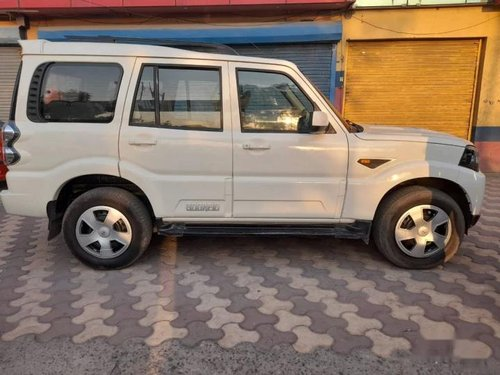 Used Mahindra Scorpio 2015 MT for sale in Faridabad