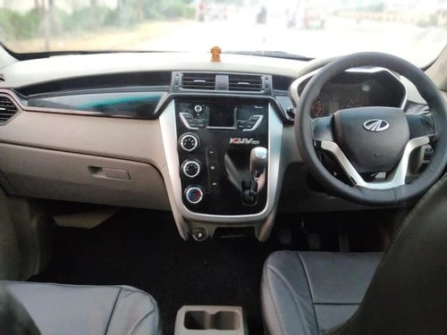 Used Mahindra KUV100 NXT 2016 MT for sale in Jaipur