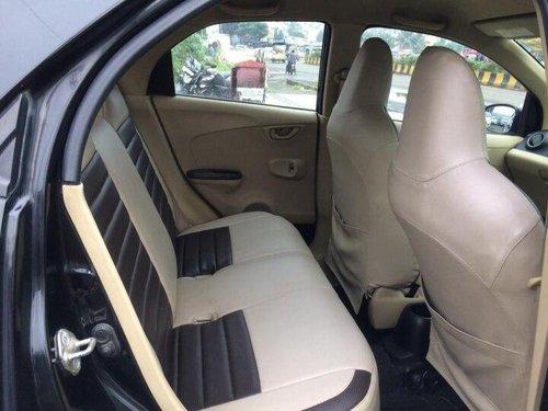 Used 2011 Honda Brio MT for sale in Pune