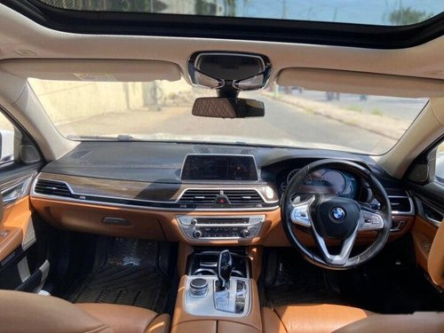 Used 2016 BMW 7 Series AT for sale in New Delhi
