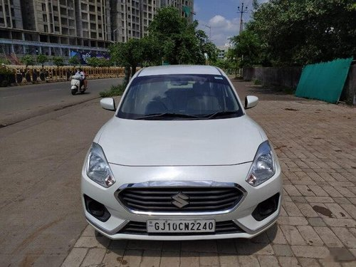 Used Maruti Suzuki Dzire VDI 2017 MT for sale in Rajkot