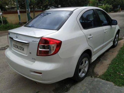 Used 2008 Maruti Suzuki SX4 MT for sale in Bangalore