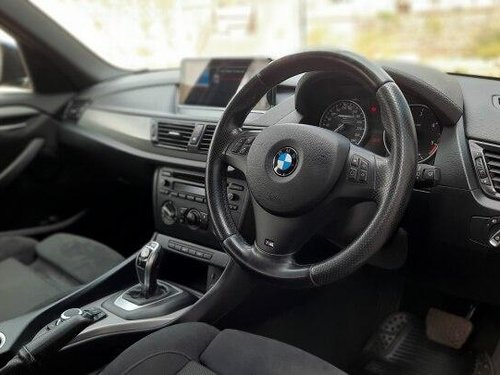 Used BMW X1 2015 AT for sale in Pune