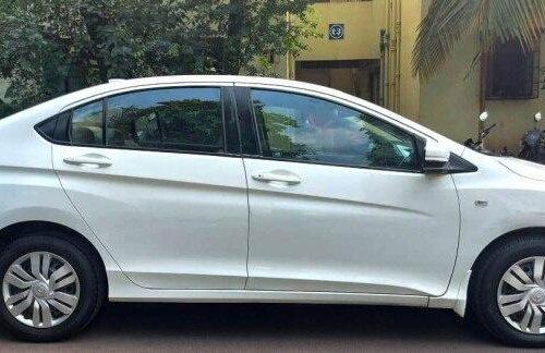 Used Honda City i-DTEC SV 2014 MT for sale in Pune