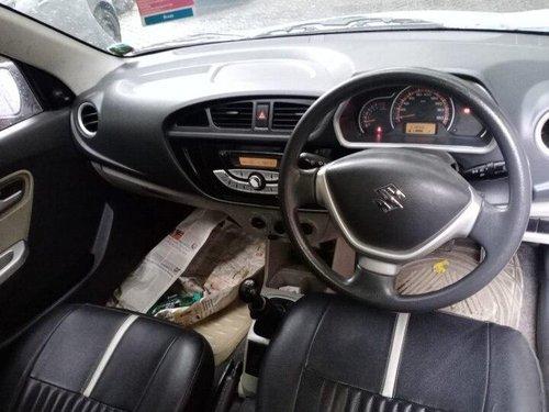 Maruti Suzuki Alto K10 VXI 2015 MT for sale in Mumbai