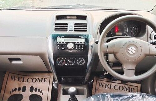 Used Maruti Suzuki SX4 2012 MT for sale in New Delhi