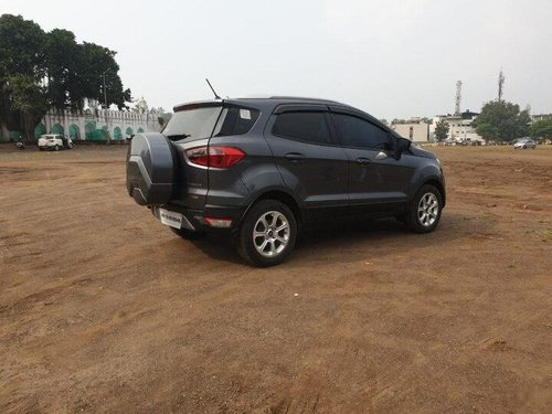 Used 2019 Ford EcoSport MT for sale in Nashik -0