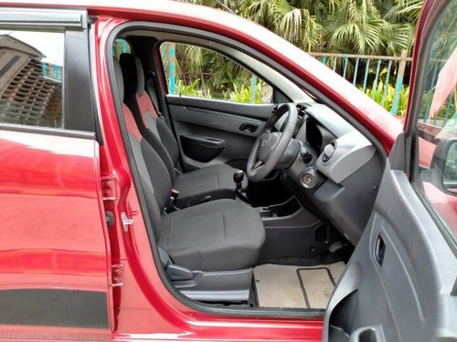 Used Renault KWID RXT 2016 MT for sale in Mumbai