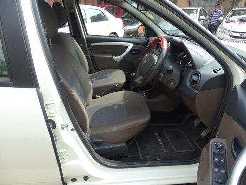 Used 2016 Renault Duster 85PS Diesel RxL MT for sale in Kolkata