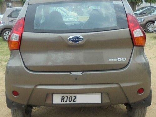 Used Datsun Redi-GO T Option 2018 MT for sale in Jaipur