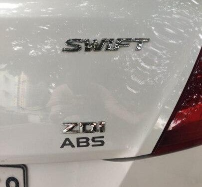 Used Maruti Suzuki Swift ZDI 2014 MT for sale in Rajkot