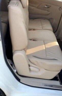 Used 2019 Maruti Suzuki Ertiga MT for sale in Rajkot