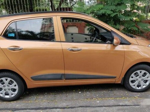 Used Hyundai Grand i10 2014 MT for sale in Mumbai