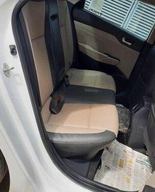 Used 2018 Hyundai Verna AT for sale in Bangalore