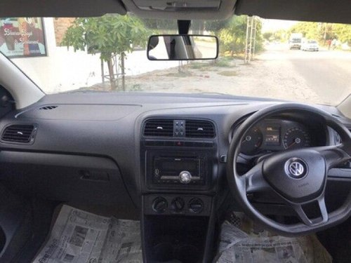 Used 2015 Volkswagen Polo MT for sale in Udaipur
