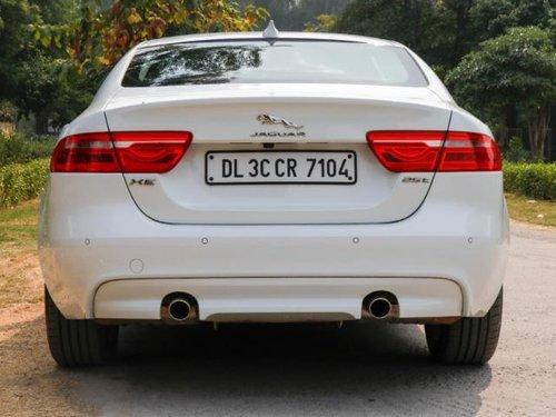 Used 2019 Jaguar XF AT for sale in New Delhi