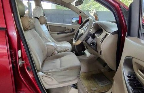Used Toyota Innova 2.5 G4 2007 MT for sale in Chennai