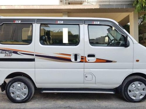 Maruti Suzuki Eeco CNG 5 Seater AC 2017 MT for sale in Ahmedabad
