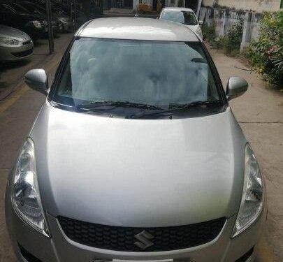 Used Maruti Suzuki Swift VXI 2014 MT for sale in Chennai