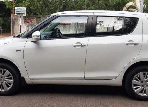 Used Maruti Suzuki Swift ZDI 2015 MT for sale in Pune