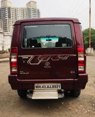 Used 2012 Tata Sumo MT for sale in Mumbai