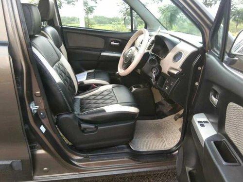 Used 2013 Maruti Suzuki Wagon R MT for sale in Hyderabad